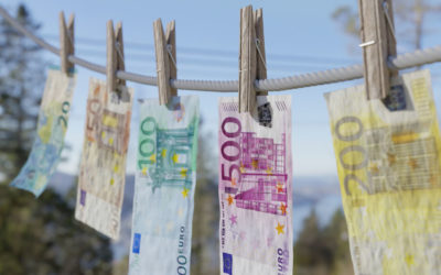 Anti Money Laundering (AML) in Spain