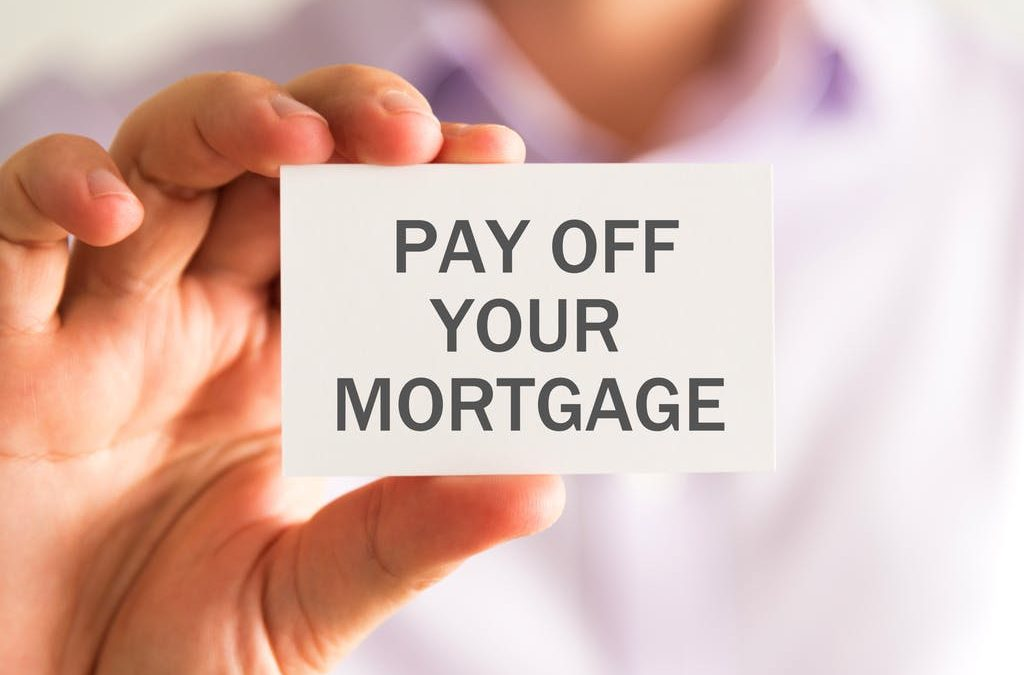 Cancelling your mortgage at the Land Registry