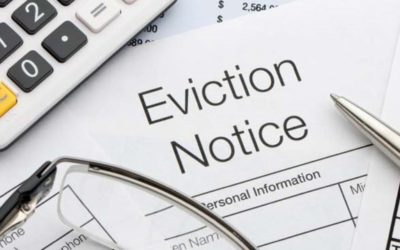New Law! Express eviction against squatters