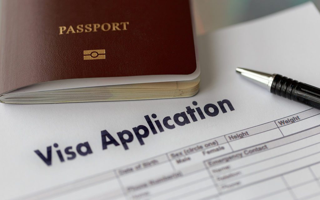 How to apply for a RESIDENCE PERMIT in Spain